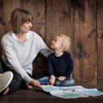 """『母の就労「子に悪影響なし」親の充実感が幸福生む』記事から考える """"本当に大事なこと"""""""